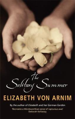 The Solitary Summer by Elizabeth Von Arnim image