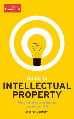 Guide to Intellectual Property by The Economist image