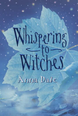 Whispering to Witches by Anna Dale image
