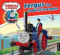 Tte - Tsl 36 - Fergus