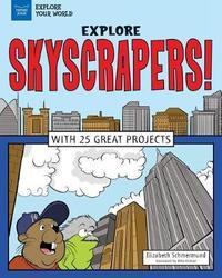Skyscrapers! by Elizabeth Schmermund