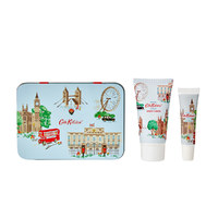 Cath Kidston: London Hand & Lip Tin