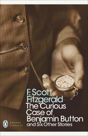 The Curious Case of Benjamin Button by F.Scott Fitzgerald image