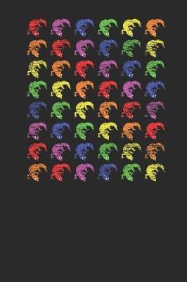 Gecko Pattern by Gecko Publishing