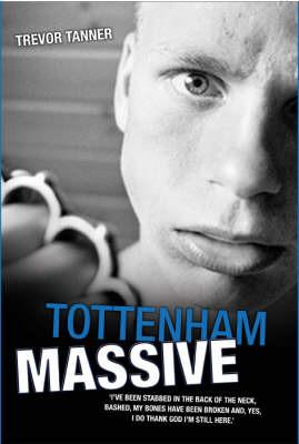 Tottenham Massive by Trevor Tanner image