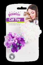 Pawise: Glitter Caddice Balls - 2 Pack