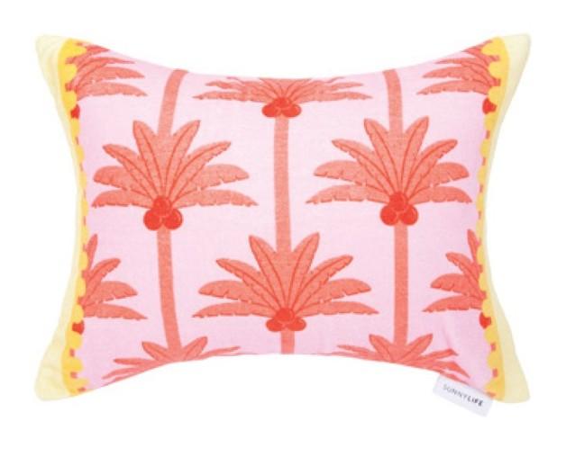Sunnylife: Beach Pillow - Kasbah