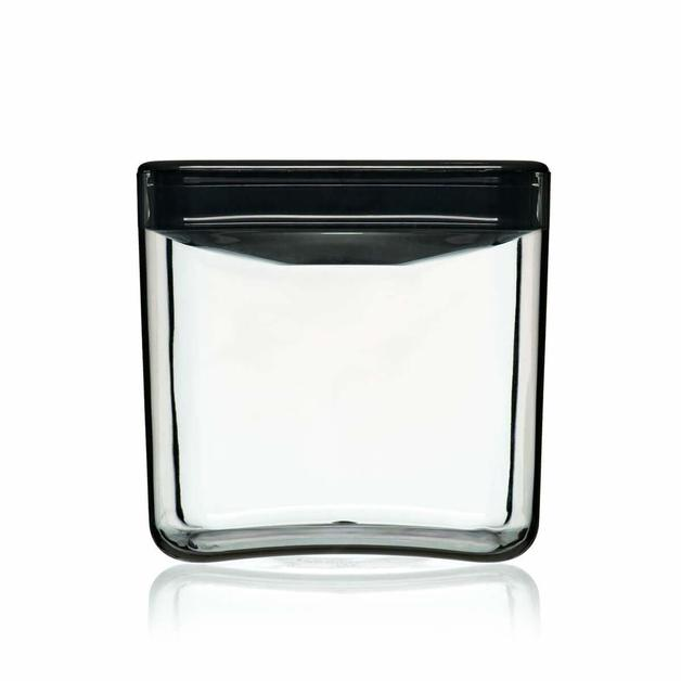 ClickClack: Display Cube - Black (1.4L/1.5qt)