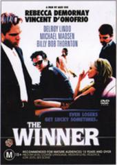 The Winner on DVD