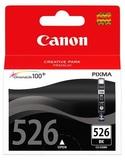 Canon Ink Cartridge - CLI526BK (Black)