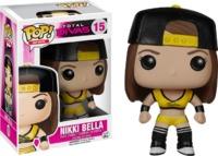 WWE: Nikki Bella Pop! Vinyl Figure