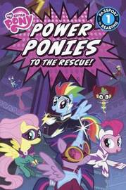 My Little Pony by Magnolia Belle