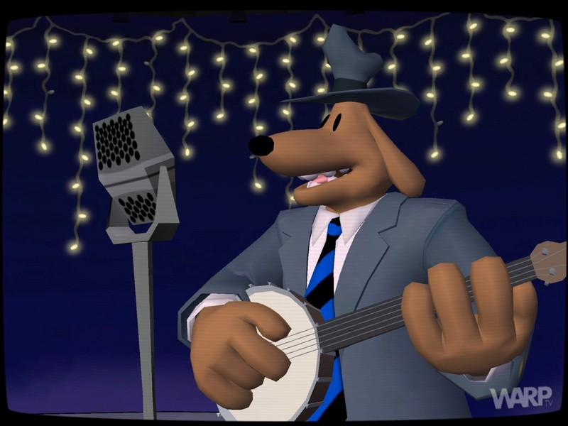 Sam & Max: Season One for PC Games image