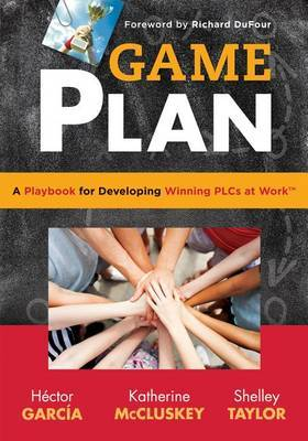 Game Plan by Hector Garcia image