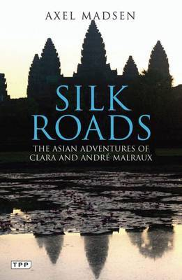 Silk Roads by Axel Madsen