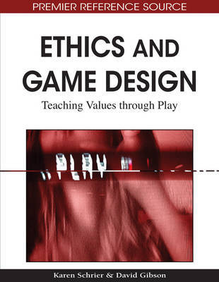 Ethics and Game Design image