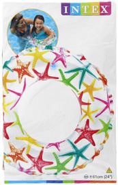 Intex: Lively Print Swim Ring - Starfish