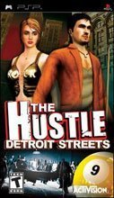 The Hustle: Detroit Streets for PSP