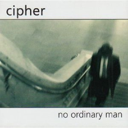 No Ordinary Man by Cipher image