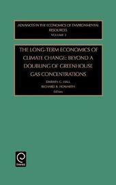 Long-term Economics of Climate Change image