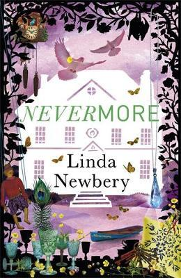 Nevermore by Linda Newbery image