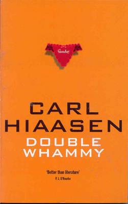 Double Whammy by Carl Hiaasen image