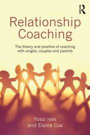 Relationship Coaching by Yossi Ives