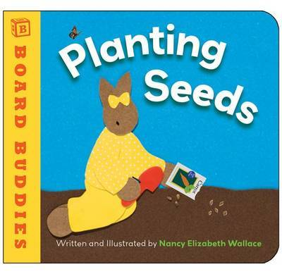 Planting Seeds by Nancy Elizabeth Wallace image