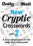 New Cryptic Crosswords: v. 2