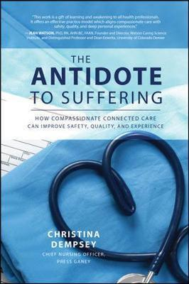 The Antidote to Suffering by Christina Dempsey
