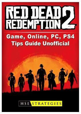 Red Dead Redemption 2, Pc, Xbox One, Ps4, Gameplay, Tips