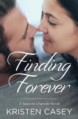 Finding Forever by Kristen Casey image