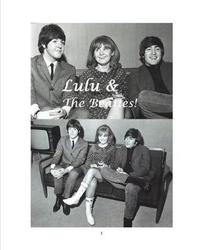 Lulu & the Beatles! by Arthur Miller image