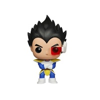 Dragon Ball Z - Vegeta Pop! Vinyl Figure image