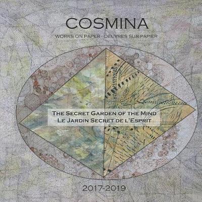 The Secret Garden of the Mind by Cosmina Ene