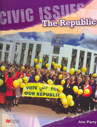 The Republic by Ann Parry image