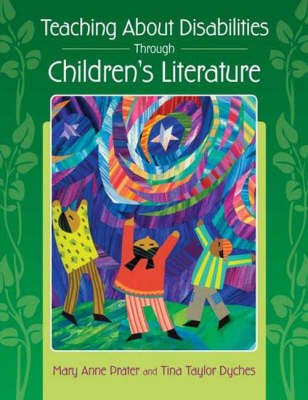 Teaching About Disabilities Through Children's Literature by Mary Anne Prater image