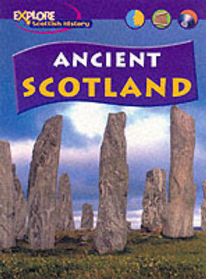 Ancient Scotland by Richard Dargie image