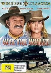 Bite The Bullet on DVD