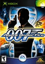James Bond 007: Agent Under Fire for Xbox