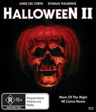 Halloween 2 on Blu-ray
