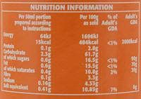 Bisto Chicken Flavour Gravy Granules 170g image
