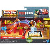 Angry Birds Star Wars Telepods Strike Back Pack - Battle On Geonosis