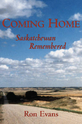 Coming Home by Ron Evans