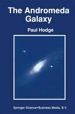 The Andromeda Galaxy by Paul Hodge image