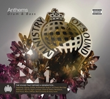 Ministry of Sound - Anthems by Various