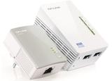 TP-Link AV500 WiFi Powerline Extender Starter Kit
