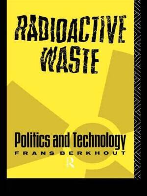 Radioactive Waste by Frans Berkhout image