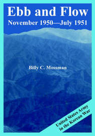 Ebb and Flow November 1950---July 1951 by Billy, C. Mossman image