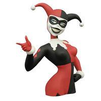 Batman The Animated Series Harley Quinn Bust Bank